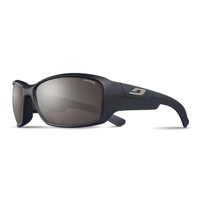 JULBO - WHOOPS - Sunglasses - matt black/smoke