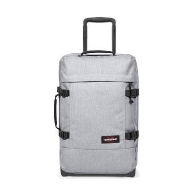 EASTPAK - TRANVERZ 42L - Suitcase - sunday grey