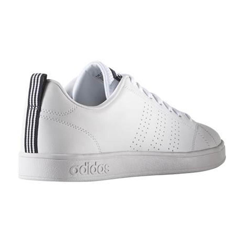 ADIDAS ORIGINAL Chaussures homme VS ADVANTAGE CLEAN white