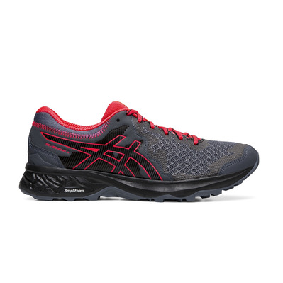 ASICS - GEL-SONOMA 4 - Chaussures trail Femme carrier grey/black
