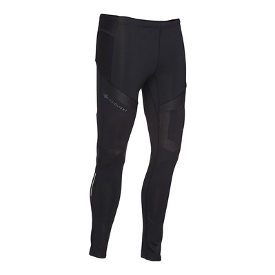 RAIDLIGHT - WINTERTRAIL - Mallas hombre black