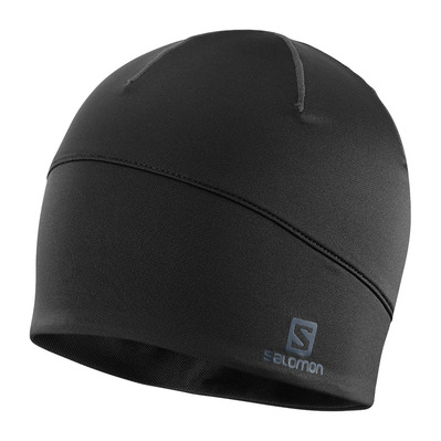 SALOMON - ACTIVE - Beanie - black