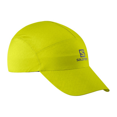 SALOMON - WATERPROOF - Casquette citronell