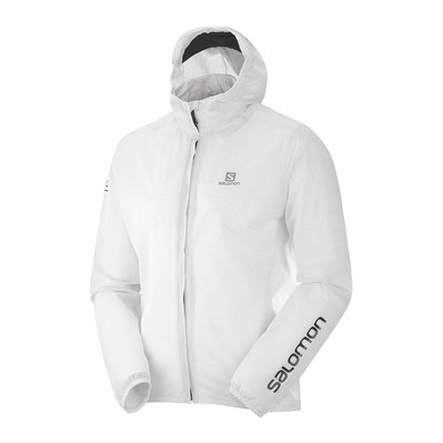 SALOMON - BONATTI RACE WP - Jacket - Men's - wht