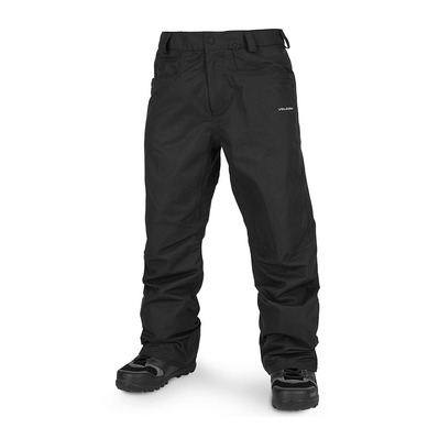 VOLCOM - CARBON - Snow Pants - Men's - black