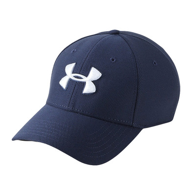 UNDER ARMOUR - BLITZING 3.0 - Gorra hombre midnight navy
