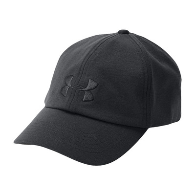 UNDER ARMOUR - RENEGADE - Casquette Femme black