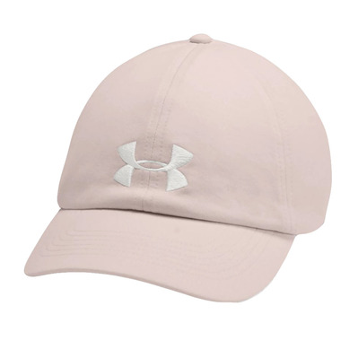 UNDER ARMOUR - RENEGADE - Casquette Femme apex pink