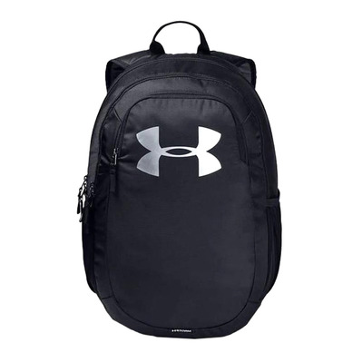 UNDER ARMOUR - SCRIMMAGE 2.0 25L - Sac à dos Junior black