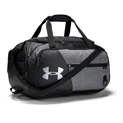UNDER ARMOUR - UNDENIABLE 4.0 41L - Sac de sport grey