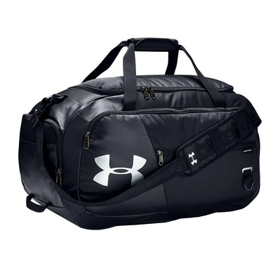 UNDER ARMOUR - UNDENIABLE 4.0 58L - Sac de sport black