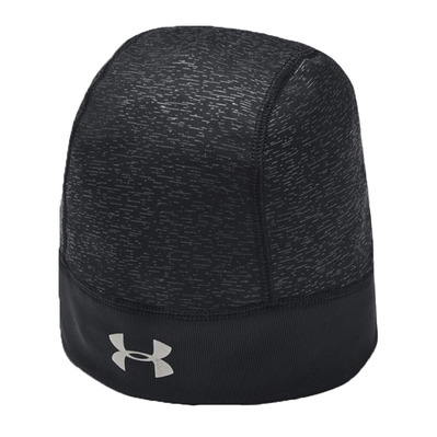 UNDER ARMOUR - STORM RUN - Mütze - Frauen - black
