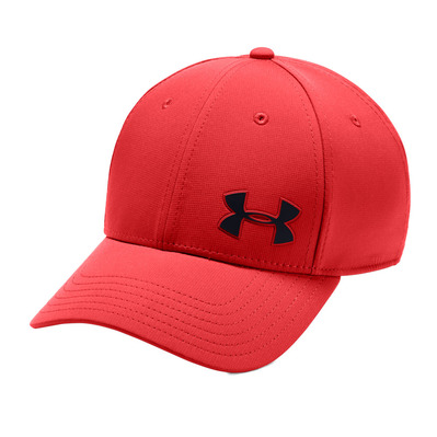 UNDER ARMOUR - HEADLINE 3.0 - Casquette Homme martian red