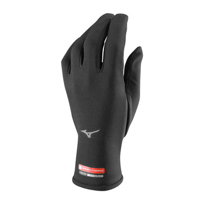 MIZUNO - Running BT Glove Unisexe Black
