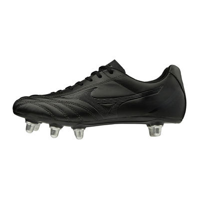 MIZUNO - MONARCIDA NEO RG SI - Screw-In Boots - black/black