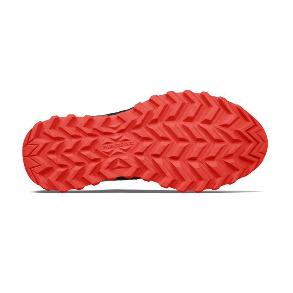 zapatillas saucony xodus iso 2 red