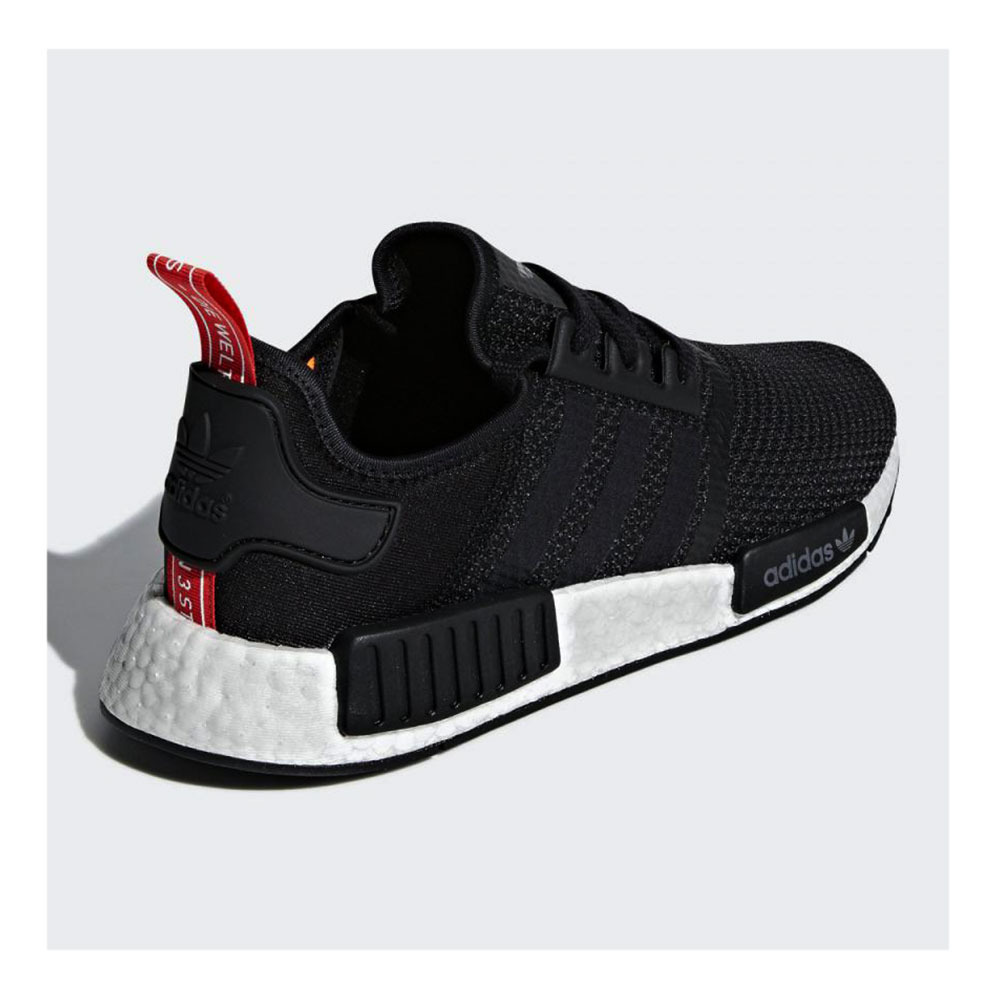 adidas nmd r1 homme rouge