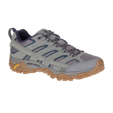 MERRELL - MOAB 2 GTX - Hiking Shoes - Men's - charcoal