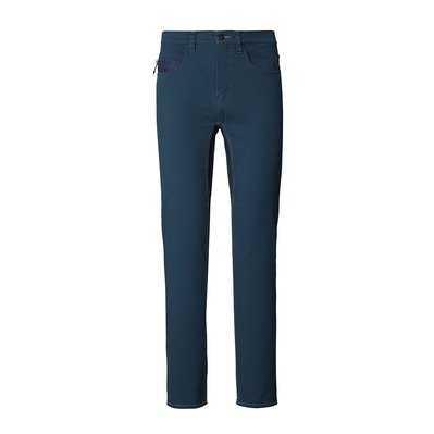MILLET - ABRASION HEAVY STRETCH TWILL - Pants - Men's - orion blue