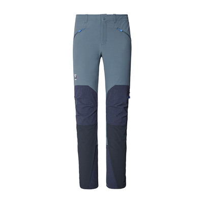 MILLET - TRILOGY ADVANCED CORDURA - Pants - Men's - indian/sapphire