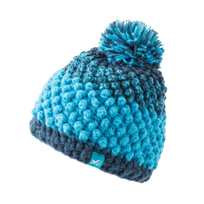 MILLET - SUNNY - Bonnet Femme light blue/orion blue