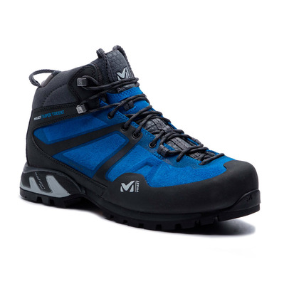 MILLET - SUPER TRIDENT GTX - Chaussures approche Homme electric blue