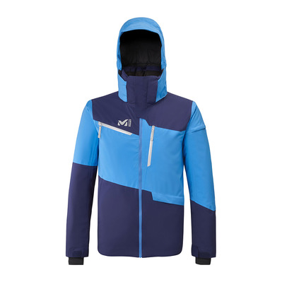 MILLET - ANTON GTX - Veste ski Homme electric blue/blue depths
