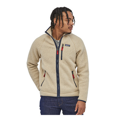 PATAGONIA - RETRO PILE - Fleece - Men's - el cap khaki