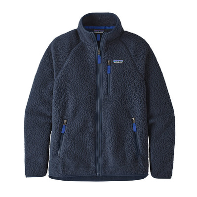PATAGONIA - RETRO PILE - Fleece - Men's - new navy