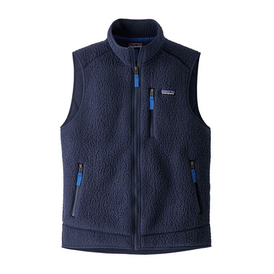 PATAGONIA - RETRO PILE - Polaire Homme new navy