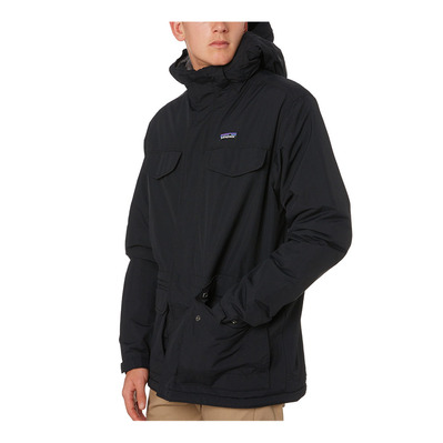 PATAGONIA - ISTHMUS - Parka Jacket - Men's - black