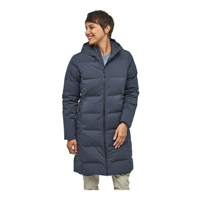 PATAGONIA - JACKSON GLACIER - Down Jacket - Women's - smoulder blue
