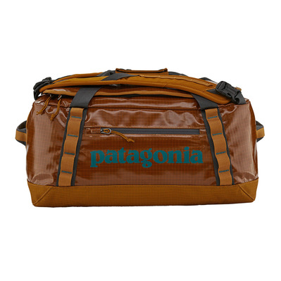 PATAGONIA - HOLE DUFFEL 40L - Travel Bag - hammonds gold