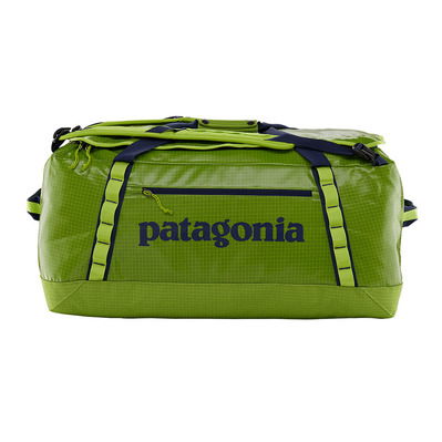 PATAGONIA - HOLE DUFFEL 70L - Travel Bag - peppergrass green