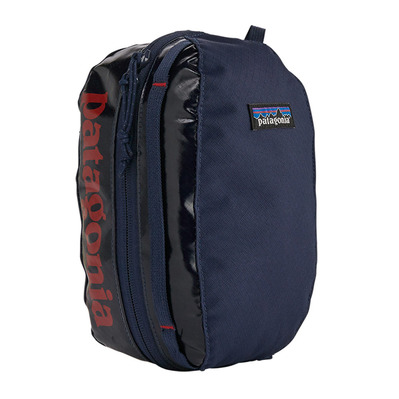 PATAGONIA - BLACK HOLE CUBE 3L - Neceser classic navy