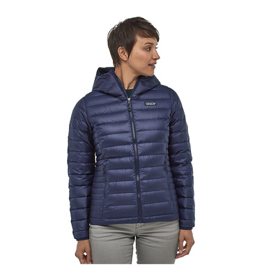 PATAGONIA - DOWN SWEATER - Down Jacket - Women's - classic navy