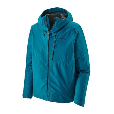 PATAGONIA - CALCITE - Jacket - Men's - balkan blue