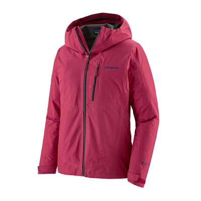 PATAGONIA - CALCITE - Jacket - Women's - craft pink