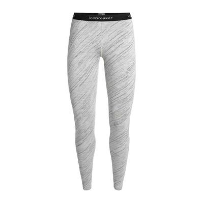 ICEBREAKER - 250 VERTEX - Funktionsleggings Frauen snow storm/snow