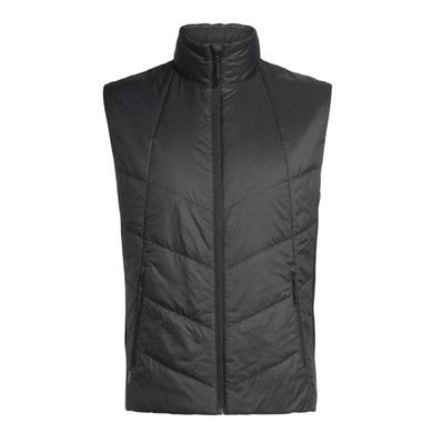 ICEBREAKER - HELIX - Down Jacket - Men's - black