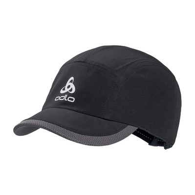 ODLO - CERAMICOOL LIGHT - Cappellino black