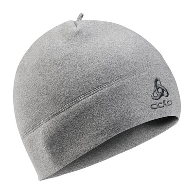 ODLO - MICROFLEECE WARM - Bonnet grey melange