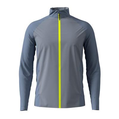 ODLO - Blouson VELOCITY ELEMENT Homme tradewinds - bering sea
