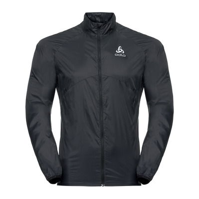 ODLO - Blouson OMNIUS LIGHT Homme black