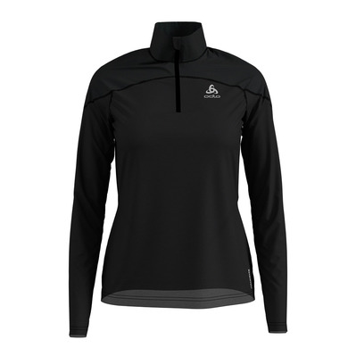 ODLO - CERAMIWARM ELEMENT - Sweat Femme black