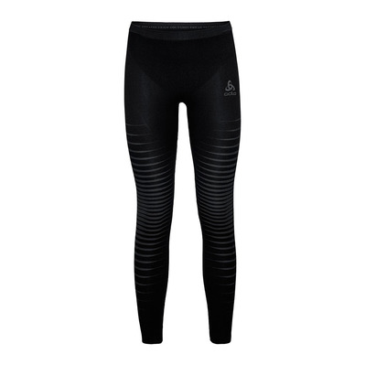 ODLO - PERFORMANCE LIGHT - Collant Femme black
