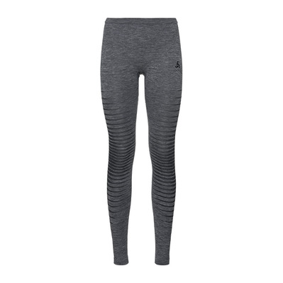 ODLO - PERFORMANCE LIGHT - Collant Femme grey melange