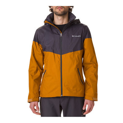 COLUMBIA - INNER LIMITS - Veste Homme burnished amber/shark