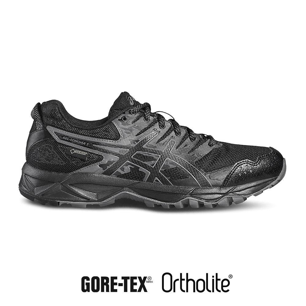 ASICS Asics GEL-SONOMA 3 GTX - Chaussures trail Femme - Private ...