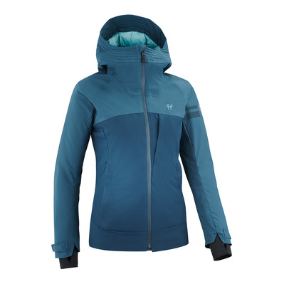 HORSE PILOT - ESSENTIAL - Jacket - Women's - teal